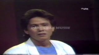 Tommy J. Pisa - Biarkan Aku Menangis (Selekta Pop Music Video & Clear Sound)