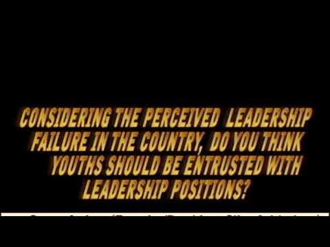 Silec Initiatives-NTA2.Part 3 Speaks on Leadership
