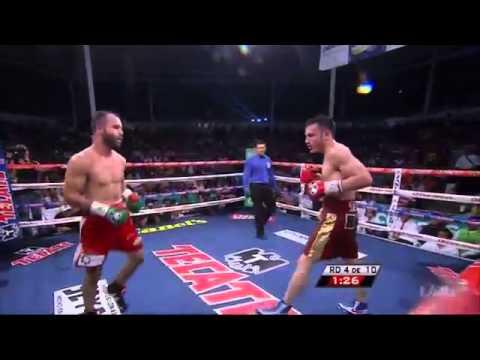 Omar El Businessman Chavez vs Ramon Inocente Alvarez 27 09 2014