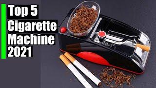 Best Electric Cigarette RoĮling Machines | Top 5 Cigarette Machine 2021 (+18) top tenly