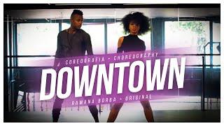 Baixar Downtown-Anitta feat J Balvin ( Coreografia/Choreography)| Ramana Borba