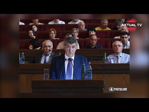 Союз армян России призывает мировую армянскую диаспору к войне