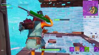 ! GIFTING SKINS AND PRACTICING FOR WC IN FORTNITE BATTEL ROYALE