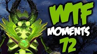 Dota 2 WTF Moments 72
