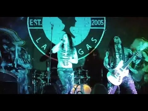 Motograter's guitarist Jesse Stamper has now officially left the band ...
