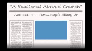 Video Joseph Ellzey Jr - Act 8:1- 4  @ Emmanuel Baptist Church - 2/22/15 download MP3, 3GP, MP4, WEBM, AVI, FLV Desember 2017