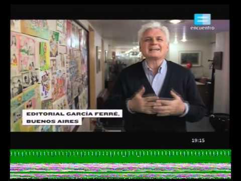 Programa Negro sobre blanco : Especial Revista Anteojito