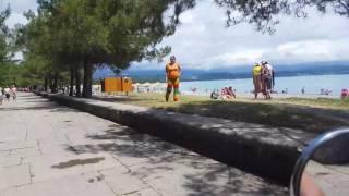 видео Какая погода в Абхазии в июле
