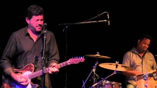 "TAB BENOIT ""Nothing Takes The Place Of You"" 8-19-14"