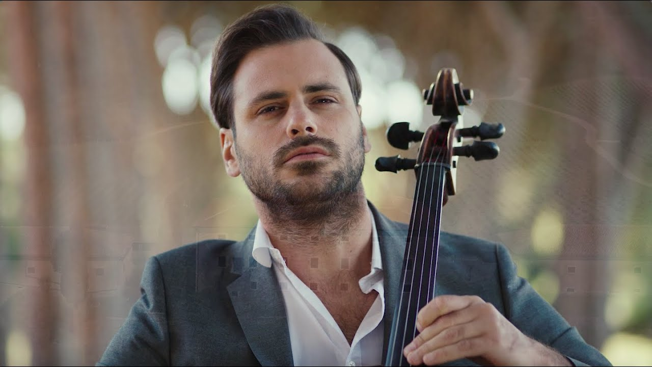 HAUSER - Intermezzo from Cavalleria Rusticana - YouTube