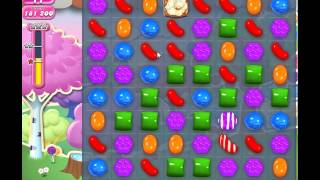 Candy Crush Saga Level 945 No Booster