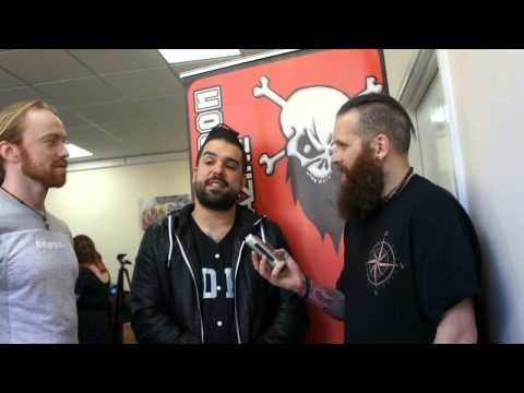 Forever Never Takedown Festival Interview 2015