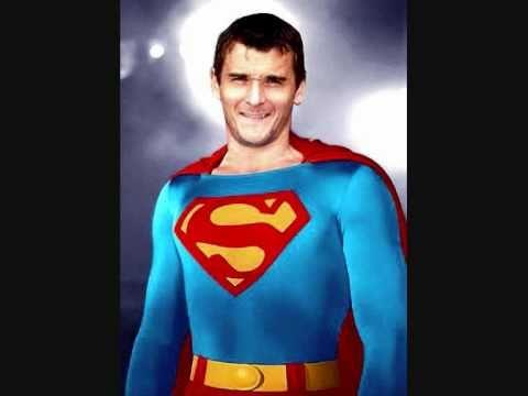 Rangers FC - Super Lee McCulloch