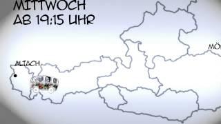 SCR Altach vs. Admira Wacker Mödling // Nachtrag Runde 2 #SkyBuliAT