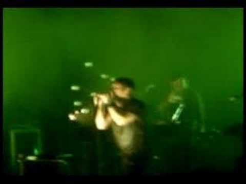 Nine Inch Nails: With Teeth live at UC Davis