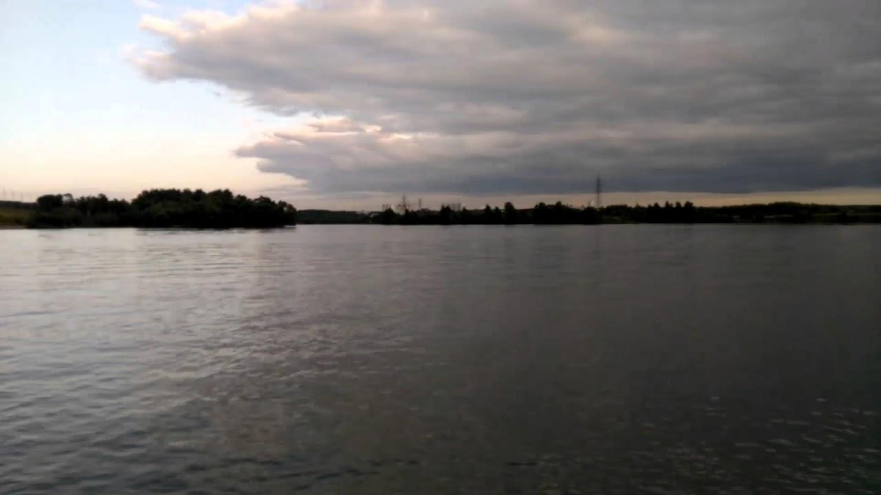 Лодочный прицеп ССТ 7132-14. прицеп для лодки - YouTube