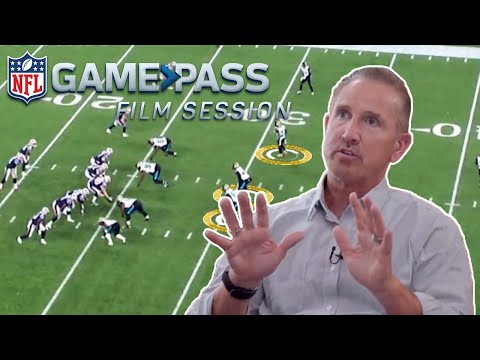 How To Play Zone Defense & When To Use Cover 2, Cover 3, Or Cover 4 | NFL Film Sessions