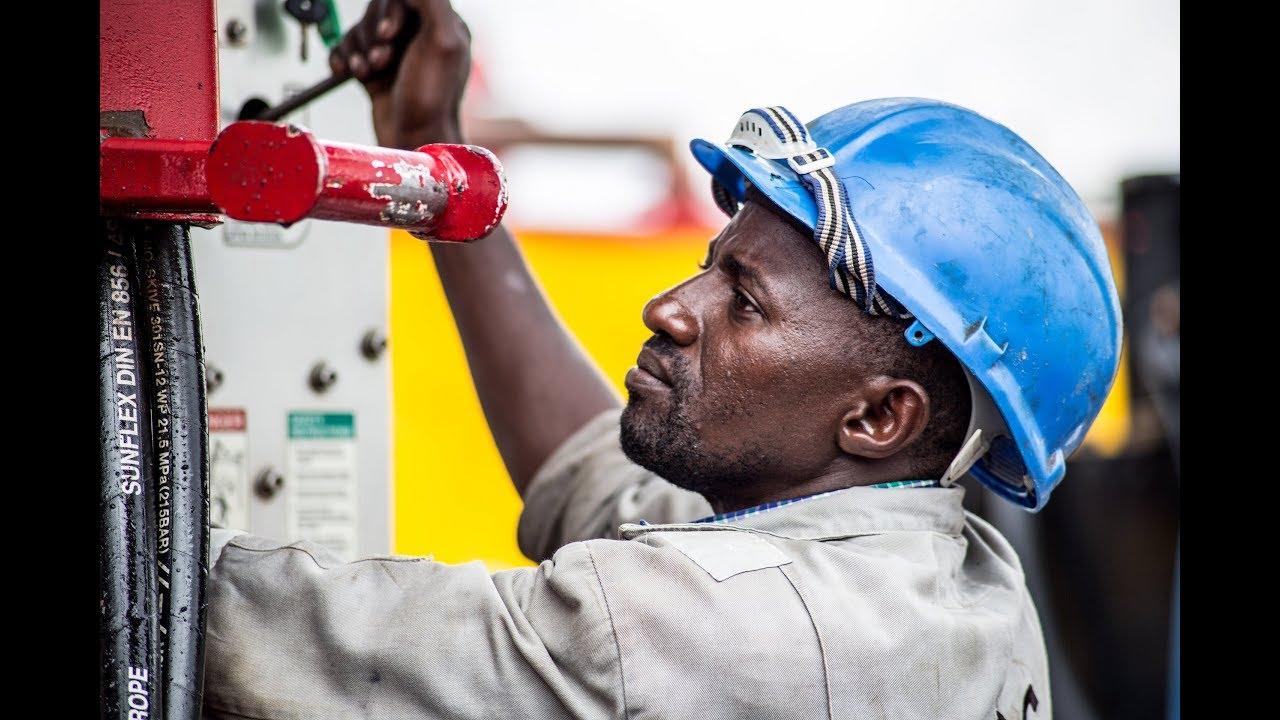 New World Bank Country Partnership Framework for Tanzania