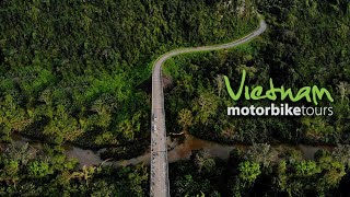 HOW TO SEE THE REAL VIETNAM BY MOTORBIKE Adventure Oz