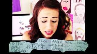 MY EMO DIARY! | Colleen
