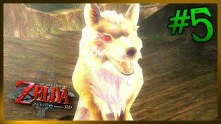 'Continued Legacy' - Legend of Zelda: Twilight Princess HD [#5]