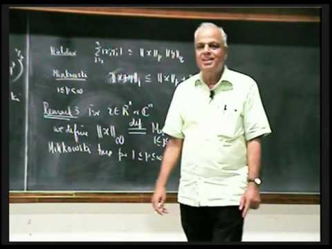 Lecture 16: Properties of Real Numbers