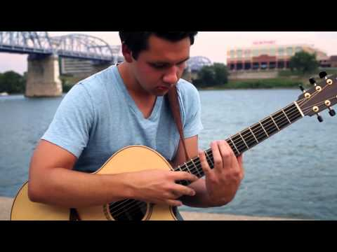 Giraffe by Ben Lapps — Bellwether Sessions