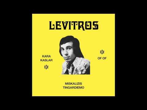 Levitros - Kara Kaslar (Fortuna Records | FTN005)