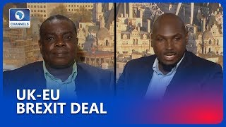 Deal Faces Defeat In Parliament