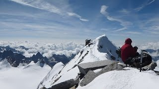 Video Gran Paradiso (4061 m), 06.08.2014 download MP3, 3GP, MP4, WEBM, AVI, FLV Agustus 2017