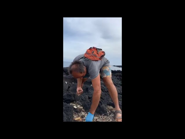 22-09-2019 Puliamo Pantelleria: i volontari al lavoro