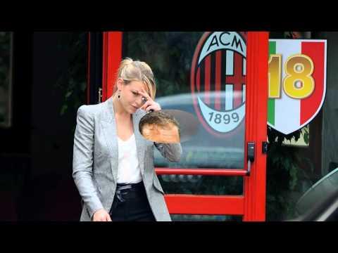 Milan Allegri Esonerato - Tassotti Nuovo Allenatore - Forse Seedorf