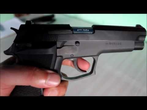 Pistolas 9mm - #traffic-club