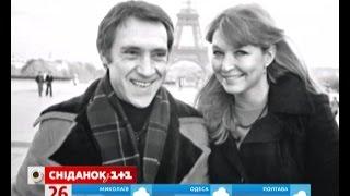 видео Володимир Висоцький і Марина Владі