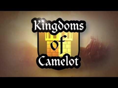 Kingdoms of Camelot Trailer