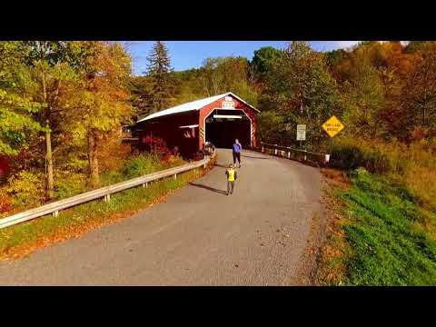 Find Adventure in Columbia & Montour Counties