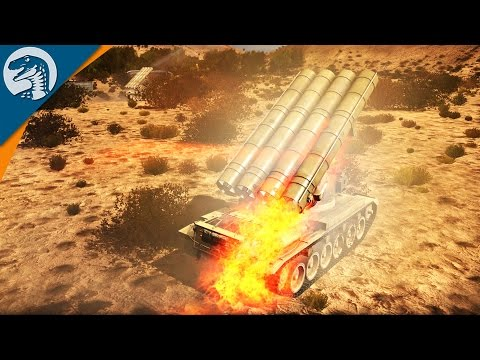 SOVIET INVASION OF ISRAEL | Israel Nation Pack | Wargame: Red Dragon DLC Gameplay