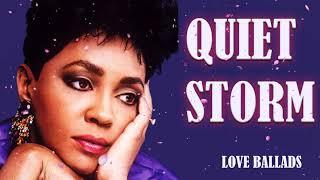 70S 80S R&B SLOW JAMS MIX - Anita Baker, Larry Graham, Chaka Khan, Peabo Bryson and more