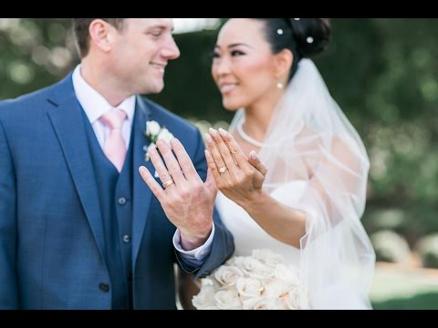 Risa & Brian Jackson | Our Wedding Month | April 2017