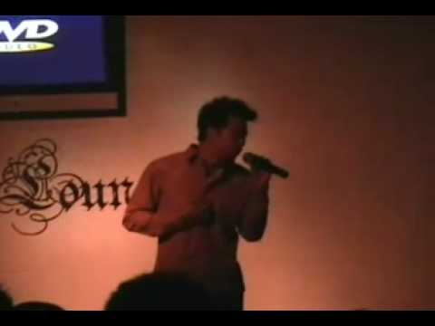 Jim Lau sings 大會堂演奏廳 live @ 漁人碼頭