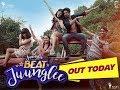 Beat Juunglee   Dil Junglee  Armaan Malik   Tanishk Bagchi   Taapsee Pannu   2018   New Bollywood  