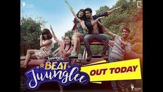 Beat Juunglee | Dil Junglee |Armaan Malik | Tanishk Bagchi | Taapsee Pannu | 2018 | New Bollywood |