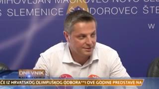 VTV Dnevnik 28. srpnja 2016.