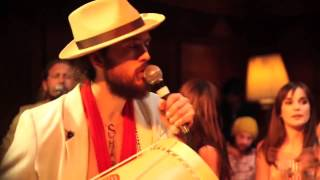 Edward Sharpe & The Magnetic Zeros - Om Nashi Me - (House Party)
