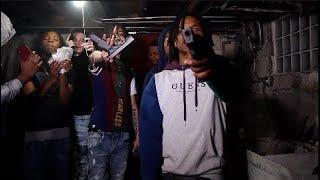 KBK Taeskii X Kloud9 - In The Way (Video) 4FIVEHD