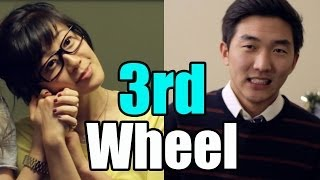 Single Life Problems: Third-Wheeling [Comedy]
