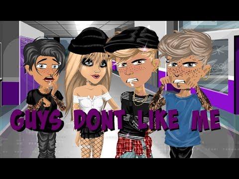 guys don't like me - Msp