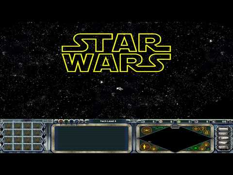 OBI WAN FAILS TO DO HIS JOB ONBOARD THE TRADE FEDERATION WARSHIP!