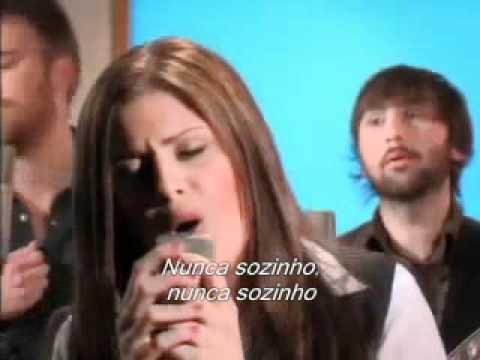 Never Alone (TRADUÇÃO) - Lady Antebellum