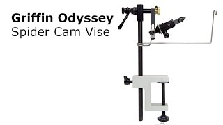Griffin Odyssey Spider Cam Vise Review - AvidMax